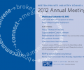 Boston Private Industry Council Annual Meeting