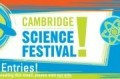 Cambridge Science Fest Proposals due 12/7