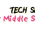Tech Savvy for Middle School Girls